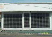 Venta de local comercial en zona céntrica de maracaibo
