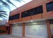 Miguel obregon & asesores c.a. alquila locales comerciales