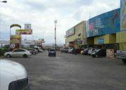 Local de 35m2 en c.c. megamercado