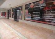 (11-8590) oficina bancaria en alquiler en maracaibo