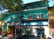 Vendo centro profesional cafaro frente a plaza bolivar casco centralbarcelona