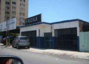 Local comercial en alquiler en maracaibo. avenida delicias