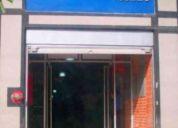 Altior vende local comercial ubicado estrategicamente en el centro de valencia