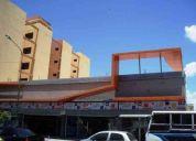 Alquiler de locales en el centro de la ciudad