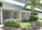 Local comercial alquiler bella vista maracaibo
