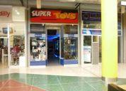 Centro comercial metropolis