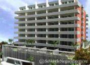 Vendo proyecto para edificio de 70 apartamentos en un terreno de 1900m2 alado club carener