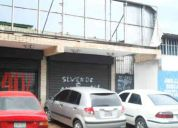 Alquiler local comercial maracaibo amparo rah: 11-5565