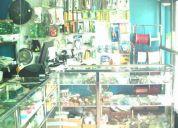 Se vende negocio tienda  de electronica