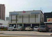 (10-7650) local comercial / almacen en alquiler en maracaibo