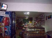 (11-1889) panaderia en alquiler en san francisco, estado zulia