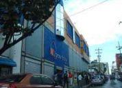 Alquiler de local cc gran bazar centro