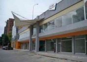 Naguanagua alquiler local bs. 3.800,00 con condominio