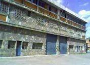 Galpón industrial caricuao-venta