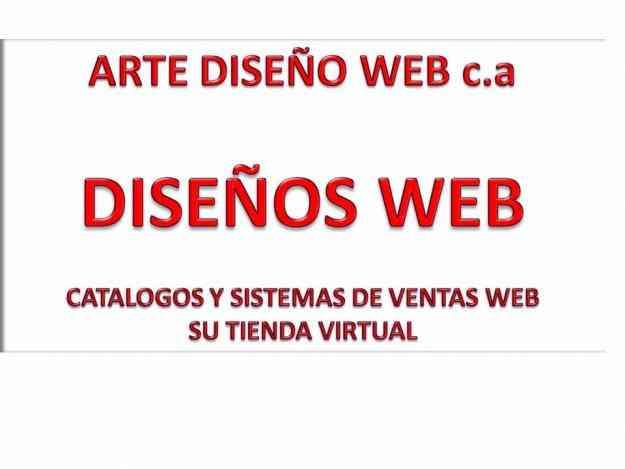SISTEMAS DE VENTAS ON LINE, SU TIENDA WEB