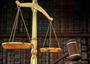 Se realizan tramites jurídicos y asistencias en los altos mirandinos