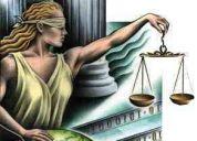Servicio profesional de abogado