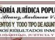 Asesoria juridica popular