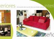 Arquitectura - proyectos - construcciones - decoraciones