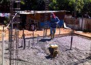 Se realizan construccion civil, inspecciones y venta de materiales  a consejo comunales. 0