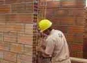 Pintores de fachadas profesionales por negocio m2