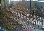 Fabrica de sillas, inversiones adyamet1977c.a