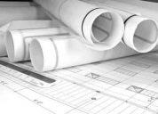 Dibujante arquitectonico