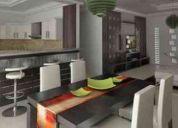 Arquitectura, modelado 3d, urbanismo e inmuebles in-art ca