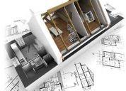 Ingeniero y arquitecto proyectos arquitectonicos