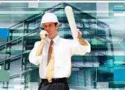 Arquitecto,   proyectista en maracay