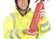 Planos para permisos bomberos.maracay