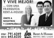 Franquicia inmobiliaria:  ¿quieres obtener libertad financiera?