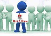 Únete a nuestra franquicia rent-a-house barquisimeto