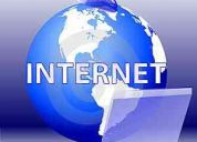 Solicito webmaster / webdisign