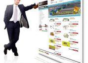 Cree su propia tienda virtual gratis