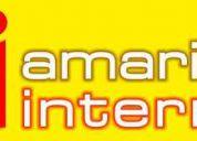 Trabaja  en  amarillas internet  publicidad  digital