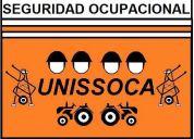 Unissoca - servicios de salud y seguridad ocupacional en barinas -dr hernando rendiles