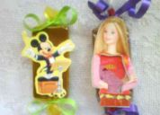 Vendedor por catalogo de chocolates y bombones artesanales