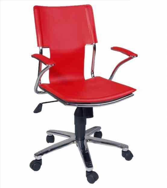 Silla alessia ergonomica ejecutiva para oficinas san for Silla ejecutiva ergonomica