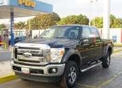 Ford super duty f-250 full equipo 2012 cero kilometros entrega inmediata, solo contado