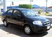Chevrolet-a v e o- 2011- 0km.. solo contado. inf: 0414-5692081