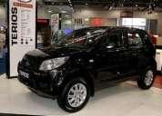 Toyota - daihatsu  terios 4x4   2010 - 2011