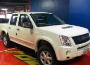 Chevrolet luv dimax 2011 0 kilometros, inf. 0414-5692081.