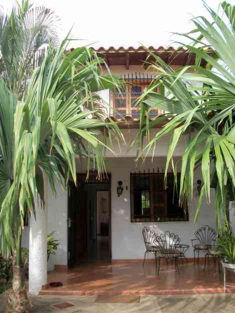 Alquiler temporario de casa de playa en Cumaná (Reservada para Carnaval y Semana Santa)