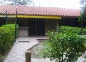 Alquiler villa en higuerote