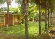 Casa  campo alquiler por temporada  punto fijo guacuira  playa  cerca pueblo nuevo adicora