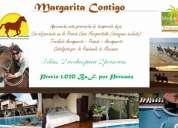 Margarita contigo