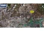 Terreno de 16.6 hect en el sector  las veritas (cbvelarbar43121)