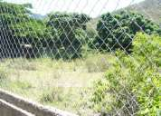 Venta terreno municipio arismendi la asuncion cocheima rah: 12-1704