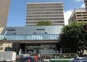 Alquiler de oficina, zona palos grandes, caracas mls 11-7583